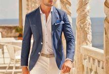 Moda informal hombres