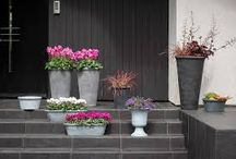 Landscaping & Garden Planters / Find a outstanding collection of landscaping products and garden planters at Posh Garden Furniture UK.