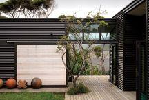 House claddings
