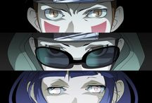 eyes for naruto