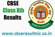 CBSE Board Results 2015 / Central Board of Secondary Education, CBSE is a Central Board of Education in India which is located at New Delhi, India and was formed in November 03, 1962. It was formed to provide the quality education across the country. It grants affiliation to the private and public schools in India and designs the course material for the students and conducts the exam of board classes and competitive exam.