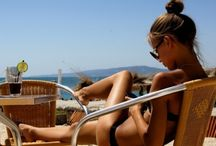 sun, sea and.....