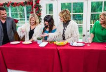 TIPS & TRICKS / Check out these tricks, tips & hacks to ease through life! Make sure to tune in to Home and Family weekdays at 10/9c on Hallmark Channel!