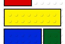 Anniv Lego