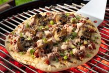 Hot Grilling Ideas
