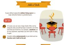 Tips and Tricks for Homeowners