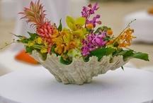 Award Winning Floral Arrangements