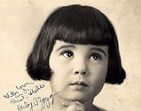 Baby Peggy Montgomery / by Child Star Photo Catalogue