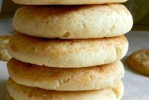 Cookies/Brownies/Cakes