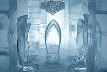 ICE / by Marypily Piñon