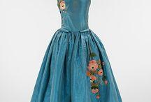 Amazing Jeanne Lanvin Dresses