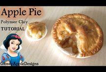gebak / taart en koekjes / brood / bakkerij producten