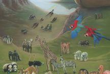 Nuh'un Gemisi/Noah's Ark