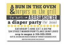 Baby shower (not mine)