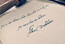 Potterhead 4ever ♥