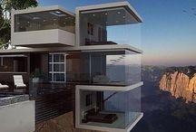 Különleges építészet