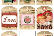 Printables | Tags / Print out a tag and make your gift special.