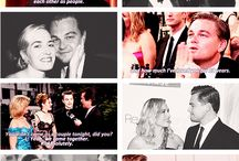 leo and Kate / Jack and Rose for ever