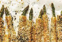 vegetarian bites / hors d'oeuvres, appetizers, snacks...