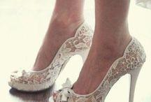 Wedding shoes / Wedding shoes