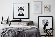 HOME DECOR | INTERIOR DESIGN / by Carmakoma