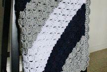 corner Blanket Patterns