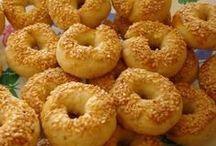 tuzlu kurabiyeler panosu