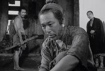 Classic Samurai Movies / Scenes from Japanese samurai classics