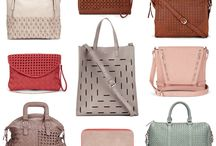 Design Ideas - Purse Shapes for 2015
