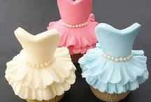 Cupcakes / Wow so yummy cool and cute