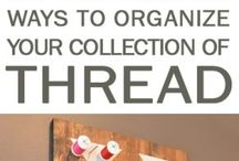 101 ways to organize