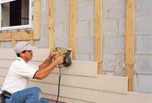 Ремонт и реконструкция дома