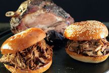 Beef, lamb, turkey, pork, grilling and more