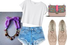 summer outifts