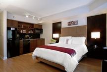 L.E. Hotels: Canada