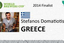 Stefanos Domatiotis / Coffee