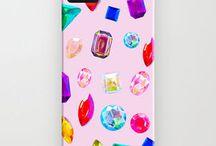 Gems that Rock