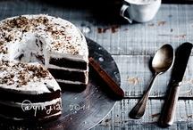 gebak en zoetegheid
