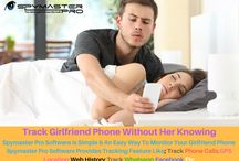 Track Girlfriend Phone Without Her Knowing