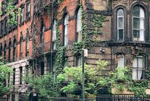 New York/Manhattan♡