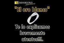 CURIOSIDADES www.silvergold.es