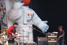 Inflatable Astronauts for Primus / Giant Inflatable Astronauts for Primus