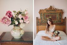 Photoshoot - Boudoir (A Lady's Chamber)