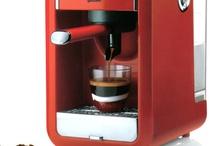 Dx koffie zetter