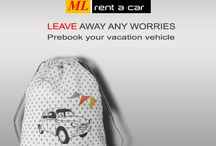 """Car rental Paros Greece / """"ML rent a car"""" is a local car rental on Paros Greece. Since 1989 we are specialized in car hire and moto rental. A wide range of reliable ATV'S, Quad bikes, scooters, motorcycles and bicycles are available online at low prices."""