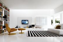 Room Interiors / Checkout latest designs and trends in room interior. A guide to home improvement.
