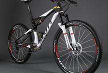 Scott Bicycles