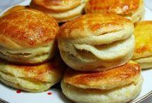 slané koláčiky