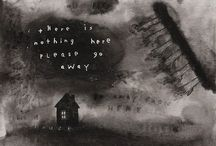 David Lynch art