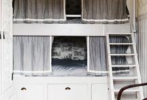 Boys Bedroom / by Ryann McVey